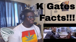 Facts Kevin Gate (Official Reaction)
