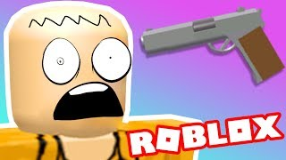 ROBLOX'S MOST MESSED-UP PRISON ESCAPE!! → Roblox Funny moments #30 🎮