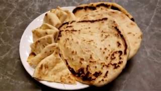 Homemade Pita Bread Simple and Delicious, Quarantine Recipe Ideas