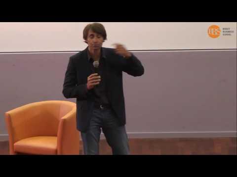 Cultures et religions sur la planète : Conférence de Raphaël Liogier Part.1