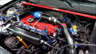 Seat toledo 1.8T 450PS / 500Nm RS Motorsport