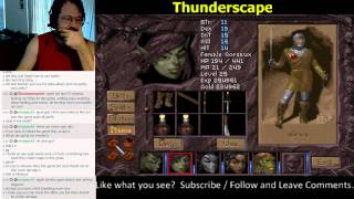 Wolf Plays Thunderscape 29