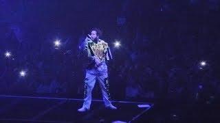 [HD] Post Malone - Psycho [PARIS live] Euro Tour - 2019