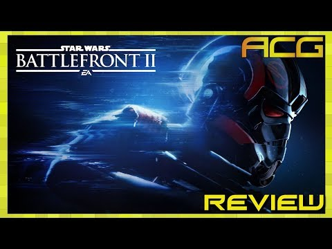 "Star Wars Battlefront II Review ""Buy, Wait for Sale, Rent, Never Touch?"""