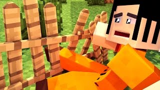 WORST ESCAPE EVER?! | Minecraft Cops N Robbers Roleplay