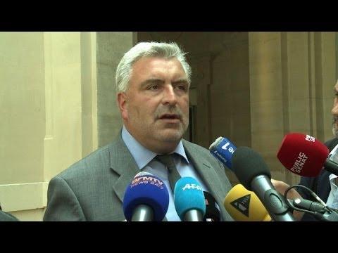 SNCF: l'Unsa et CFDT Cheminots signent l'accord de modernisation