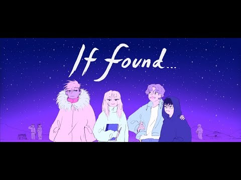 If Found - Полное прохождение