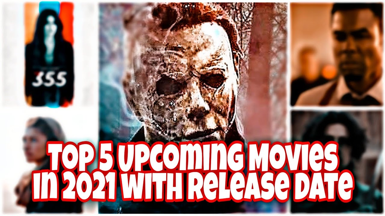 Top 5 Upcoming Movies of 2021 with Release Date | Upcoming Movies Part 5 #shorts