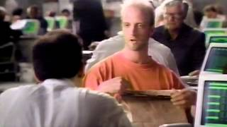 Tostitos Commercial 1995