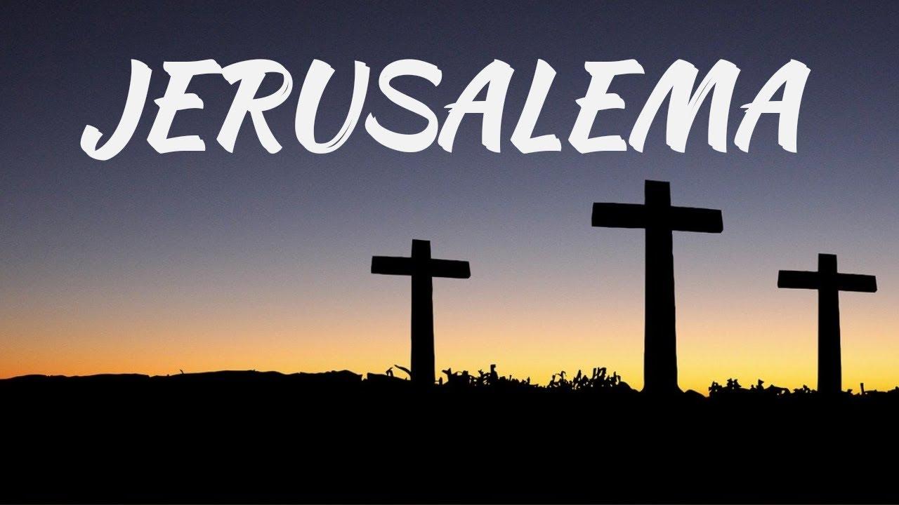 Jerusalema (LYRICS) - Master KG Ft. Nomcebo With English Translation