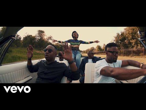Prince Kaybee, Shimza, Black Motion, Ami Faku - Uwrongo