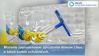 Sprzątanie odśnieżanie wypożyczalnia sprzętu ogrodniczego Ostróda Małgorzata Baturo