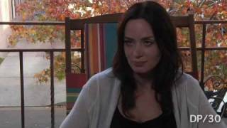 DP/30, The Young Victoria, actress Emily Blunt