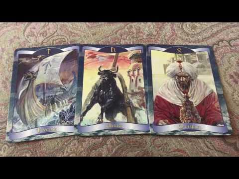 НОВЫЙ ЗНАКОМЫЙ? ЕСТЬ ЛИ СМЫСЛ ? БУДЕТ ЛИ ПРОДОЛЖЕНИЕ?Гадание на Рунах/Divination on the runes