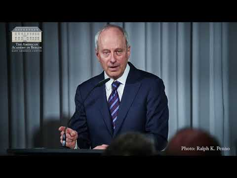 Michael Sandel: Populism, Trump, and the Future of Democracy