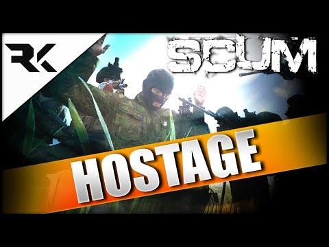 TAKEN HOSTAGE!!!! [NEW] Feature (Scum)