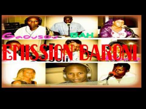 BARONI RADIO LIBERTÉ- BAH EN PRISON 10eme 1