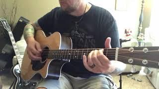 No Words - Cody Jinks (acoustic karaoke) (lyrics in description)