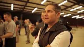 Grant Cardone at Fort Benning - Whatever It Takes Network