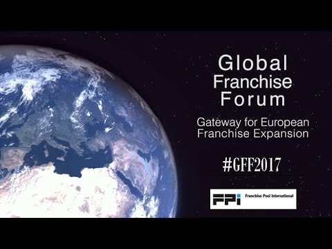 FPI Global Franchise Forum 2017 - Hamburg