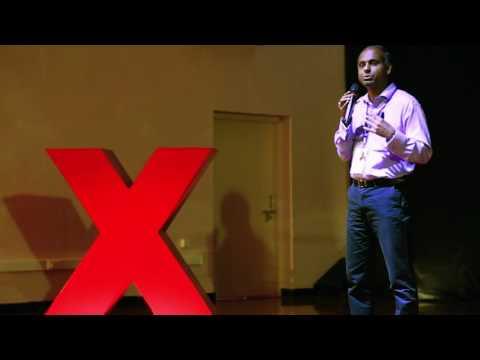 Informal Learning: The Future | Girish Gopalakrishnan | TEDxNITTrichy