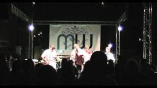 Contratto Sociale GNU FolK Live - Stornelli d