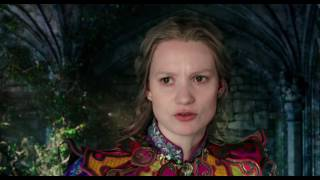 Alice Through The Looking Glass - Extended Trailer - Official Disney | HD