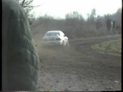 RALLY DI AVIANO 1997.mpg
