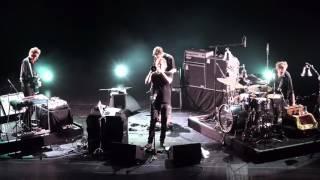 39. Jazztage Leipzig 2015 - Nils Petter Molvaer - Switch