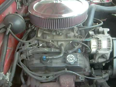 Dodge Dakota Engine Diagram My 1994 Dodge Dakota Youtube