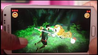 Pulimurugan - Game play video