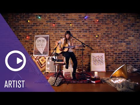"Dana Hassall Performs and Records ""Snow Globe"" 
