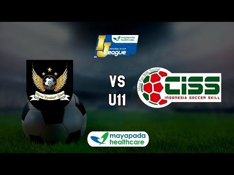 Giras Fc vs CISS Soccer Skill [Indonesia Junior Mayapada League 2018] [U11] 8-4-2018