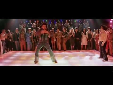 John Ozila - Funky Boogie (VJ Erioni's videomix of Lipton ads, Starsky & Hutch dance off)