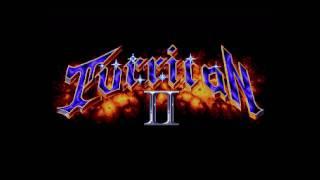 Amiga music: Turrican II ('Traps')