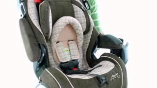 Safety 1st Alpha & Omega Convertible Car Seat (Bella) | 22158BLL