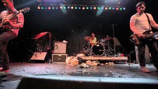 """Les Savy Fav """"Patty Lee"""" live at CHBP"""
