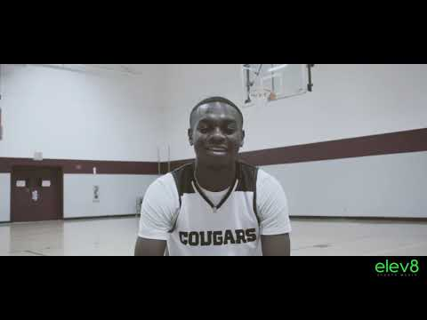ESM :60 Athlete Interview - Devin Small - Weston Ranch High School Guard, Class of 2019