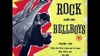 Freddie Bell And The Bellboys - Giddy-Up-A Ding Dong ( 1956 )