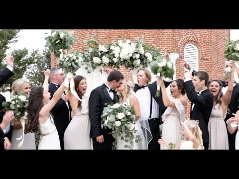 *---jacey-&-austin-wedding-highlight-film---*