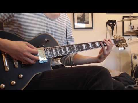 Architects - Memento Mori (Guitar Cover + Tabs)