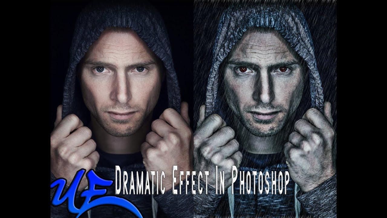Photoshop how to make dramatic effect photo effects youtube photoshop how to make dramatic effect photo effects baditri Choice Image