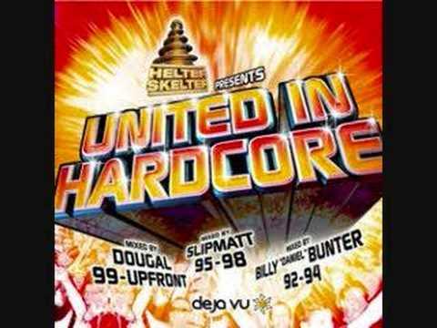 United in Hardcore -  Stompy & Abeynce - Star Tonight