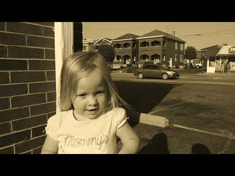 Frontier Folk Nebraska - Walking In Latonia (official music video) Mp3