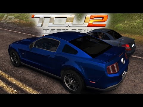 ERSTES DUELL - TEST DRIVE UNLIMITED 2 MODDED Part 17 | Lets Play