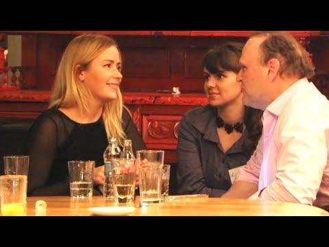 Ukraine Dating | I Met 300+ Ukrainian Women In ONE NIGHT