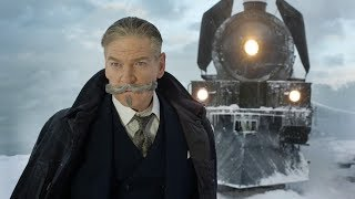 Le Crime de l'Orient-Express - Bande-annonce VF (Johnny Depp, Kenneth Branagh, Daisy Ridley)