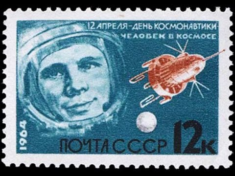 Gagarin, Untold Story of First Man in Space RT Documentary