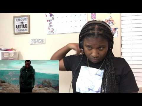 """""""Start Over"""" - FLAME Feat. NF - Official Video REACTION"""