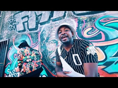 Gazza ft Uhuru & DJ Buckz - Shuna (Official Video)